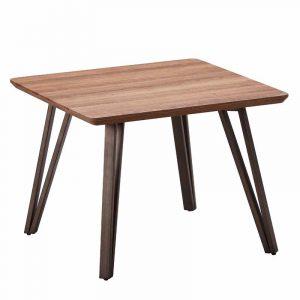 โต๊ะไม้สักเทียม LOFT