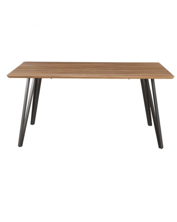 160cm MDF Dining Table 2