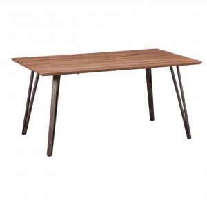 CT343 โต๊ะกาแฟ MDF 110cm