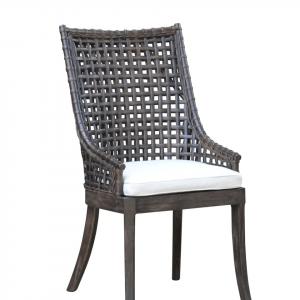 Alexis Rattan Chair