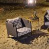 Amzon Lounge Chair