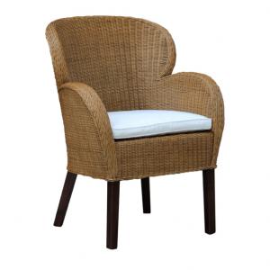 เก้าอี้หวายแท้ heartedly chair