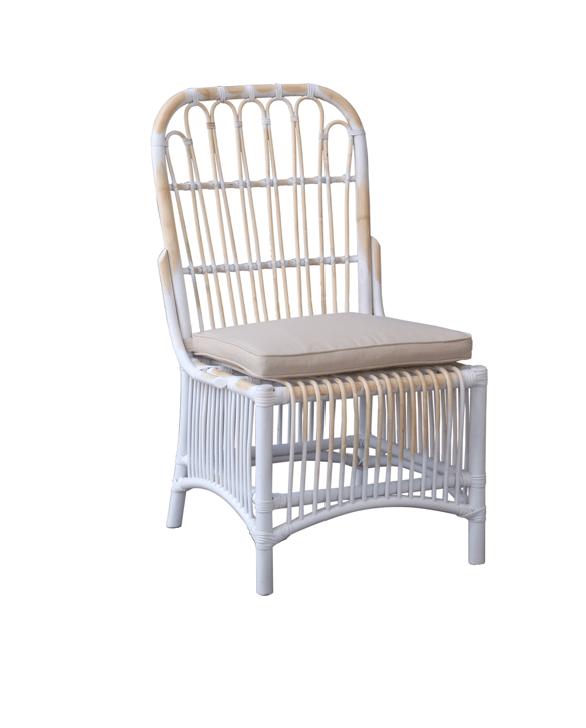 เก้าอี้หวาย Palma Side Chair