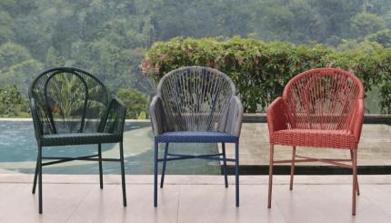Thailand Outdoor Furniture