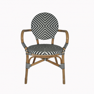 Dayak Bistro Chair Natural