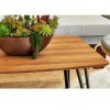 โต๊ะกาแฟ CT343-02
