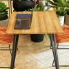 โต๊ะทานข้าว DT405-02 80x80