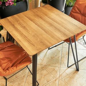 โต๊ะทานข้าว DT405-03 80x80