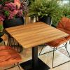 โต๊ะทานข้าว DT419-01 80x80