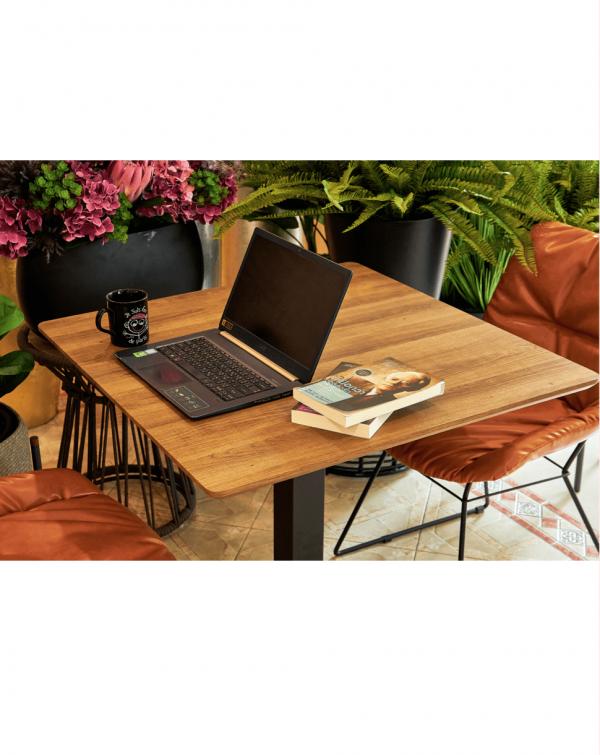 โต๊ะทานข้าว DT419-03 80x80