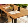 โต๊ะบาร์ BT405-02