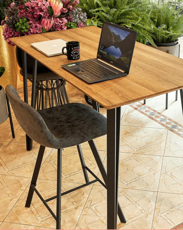 โต๊ะบาร์ BT405-04