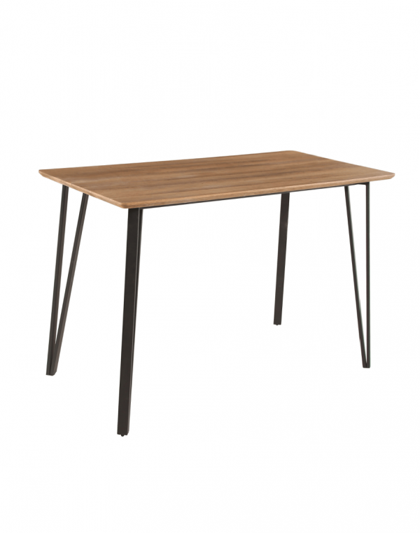 โต๊ะบาร์ MDF 140cm