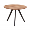 Side MDF round Table dia60