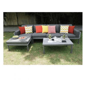 Hilton Sofa Living Set 2