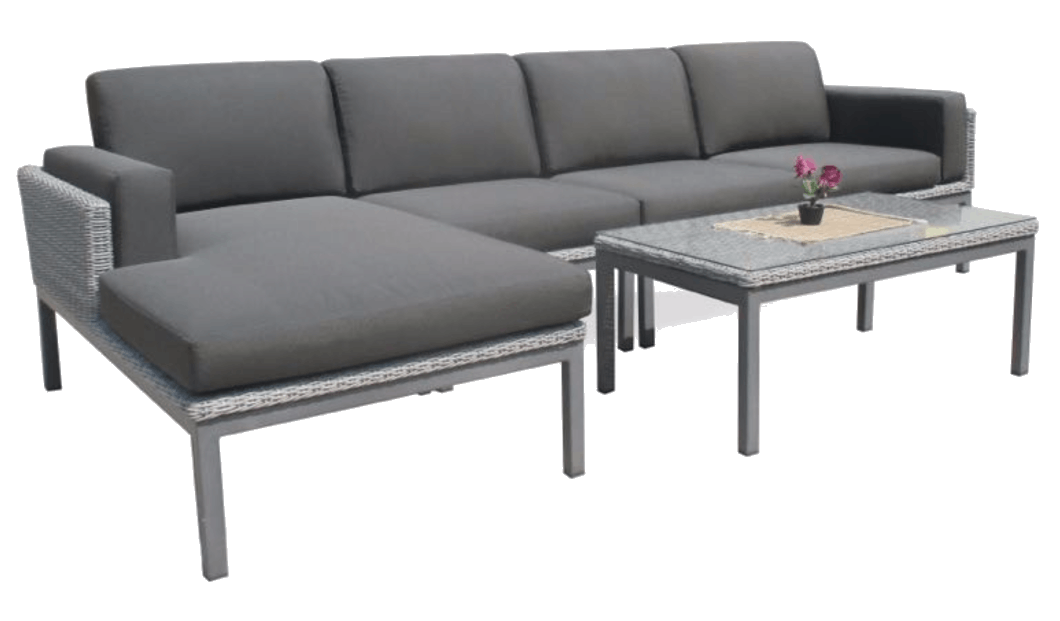 Hilton Sofa Living Set