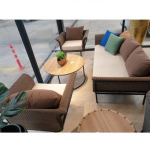Berade sofa set