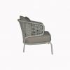 Arles Lounger-Grey 2