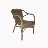 Lyon Bistro Cappucino Chair 4