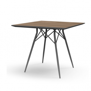 Pet Square Dining Table