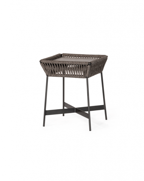 Tanu Side Table H