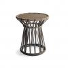 Drum Side Table H - Drift Urban