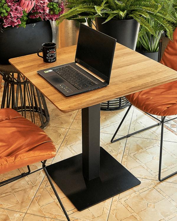 โต๊ะทานข้าว DT419-03 70x70