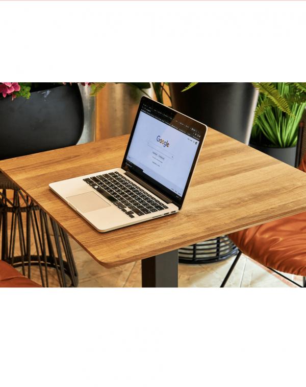 โต๊ะทานข้าว DT419-04 70x70
